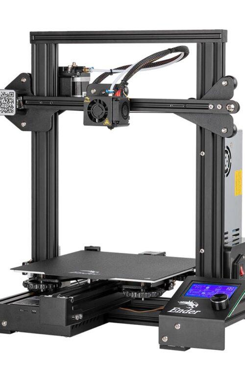 Ender-3 Pro/Ender-3 ProX 3D-Skrivare