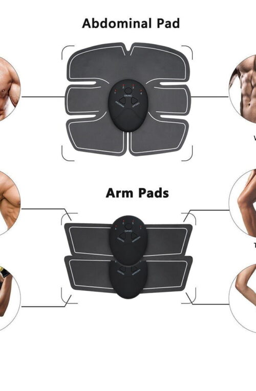 Elektrisk Muskelstimulator