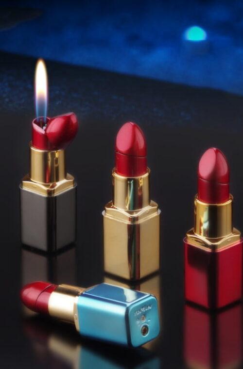 'Lipstick Lighter' Tändare