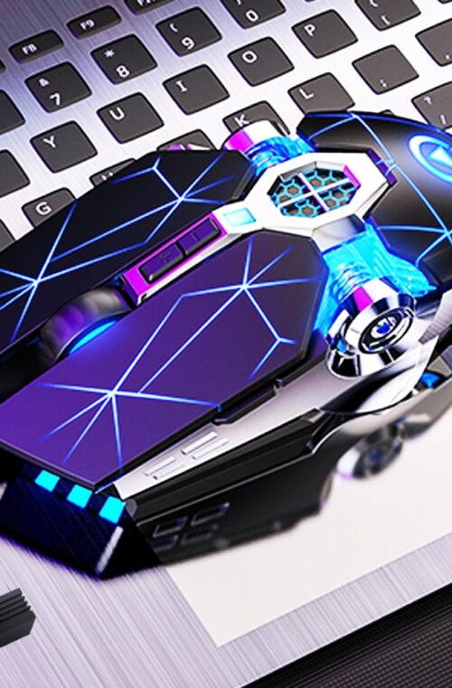 LED Gamingmus