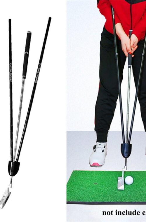Golf Putter Trainer