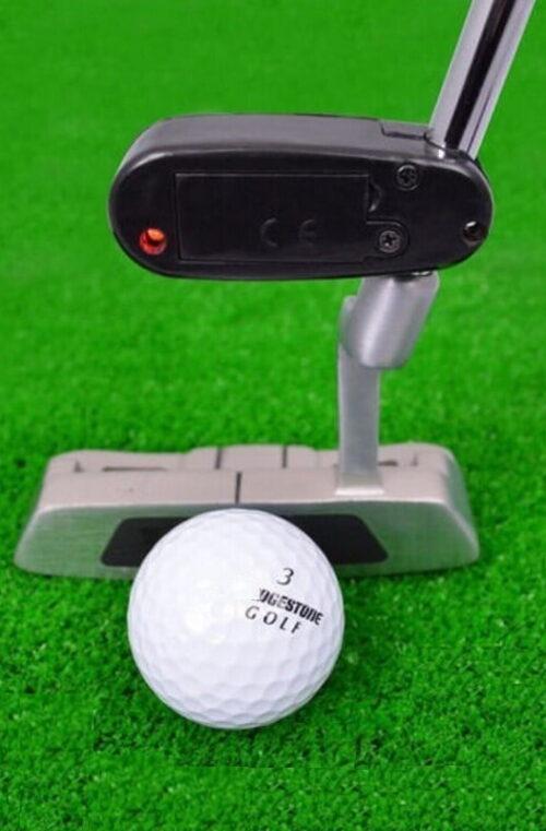 Laserpekare För Golfputt