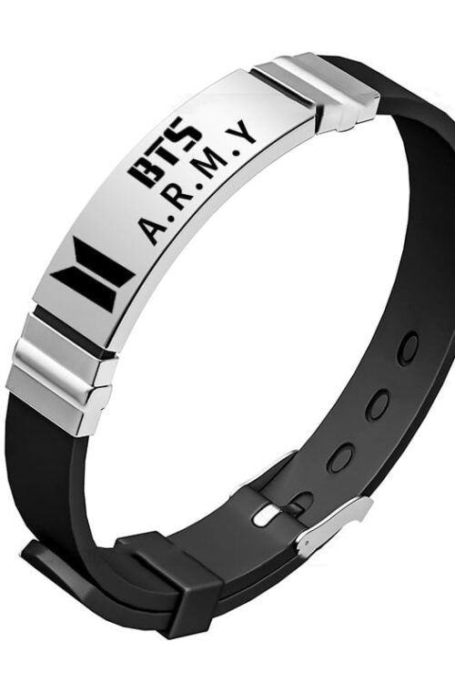 BTS & BLACKPINK Armband & Halsband
