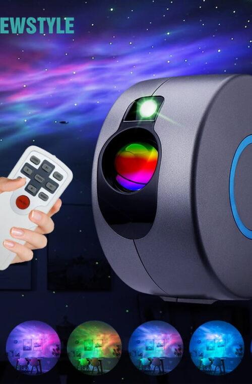 'Star Night' Projektorlampa
