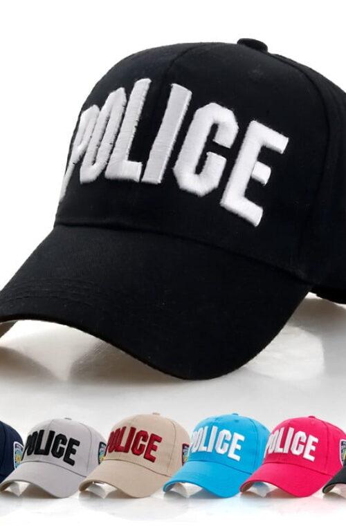 'Police' Keps