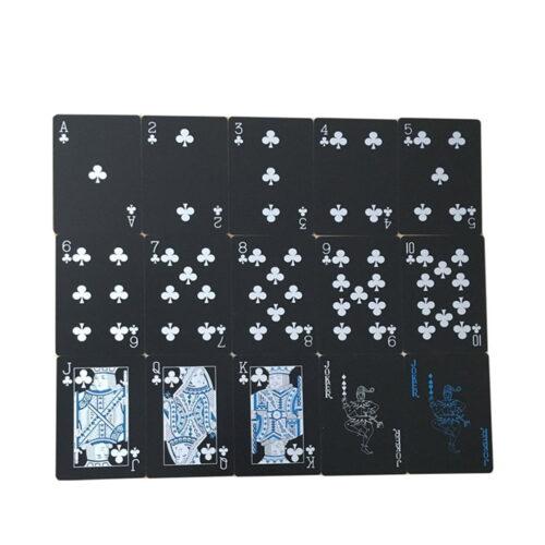 Poker Kortlek (Plast)