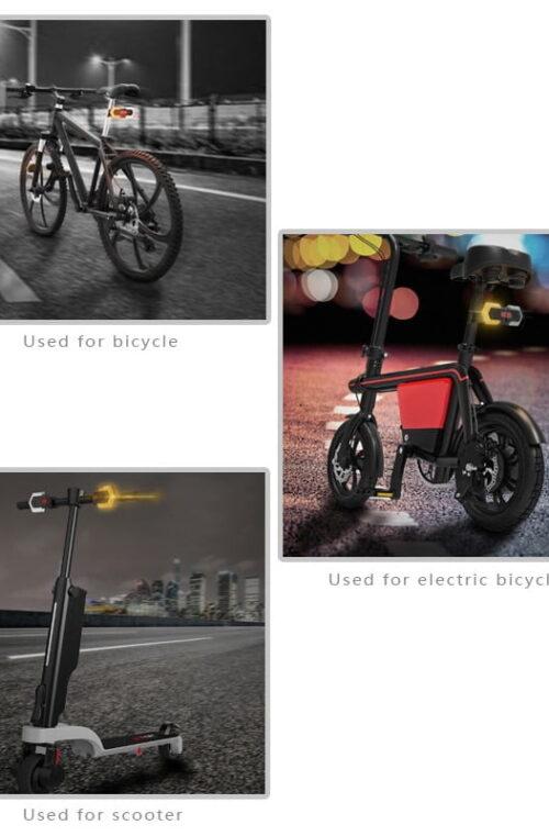 Blinkers Set till Cykel