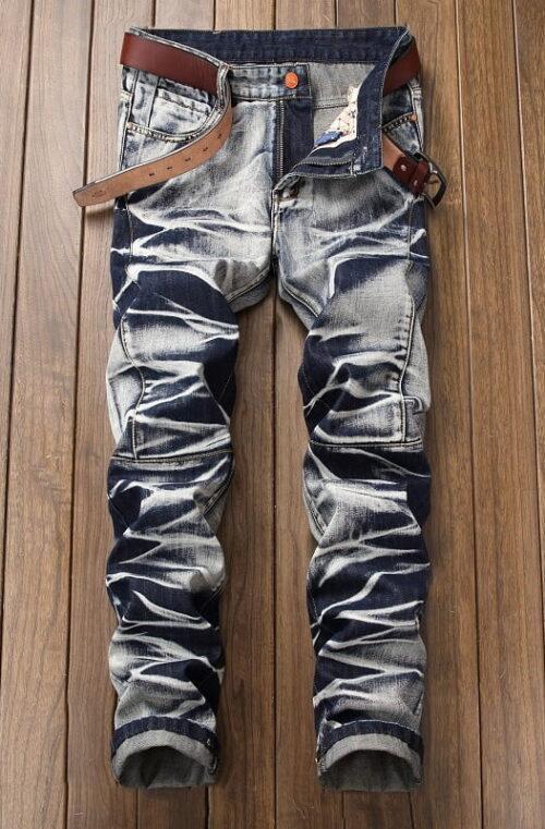 Denim Jeans Herr 38-42