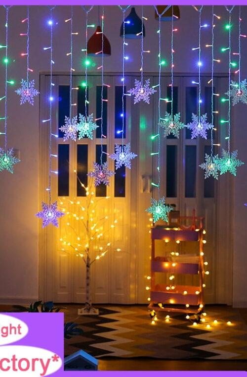 LED Slinga 3 Meter