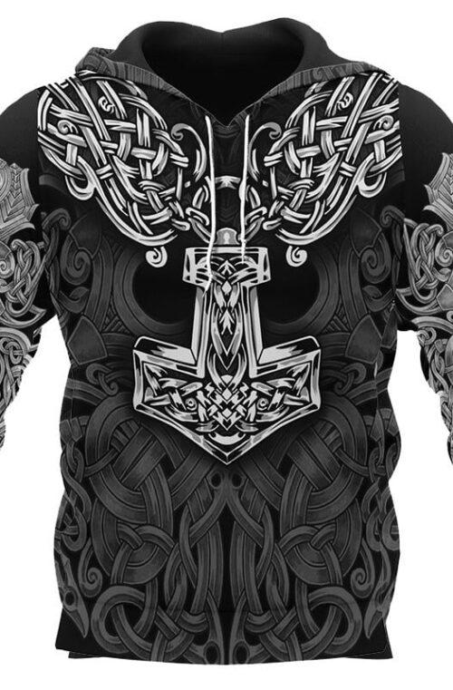 Viking Hoodies