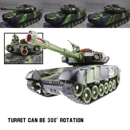 RC Pansarvagn