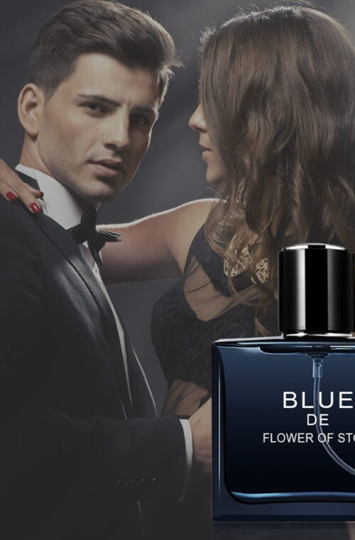 Blue De Flower Of Story 50ml