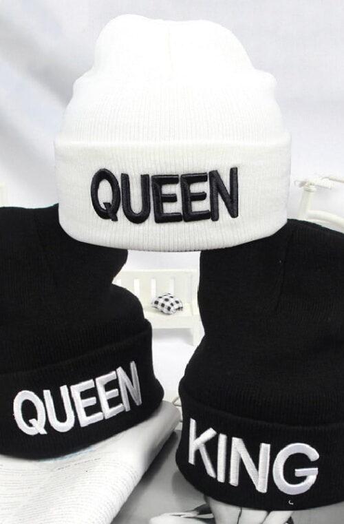 Queen Mössa / King Mössa