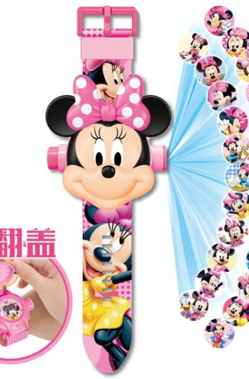 Disney Klockor