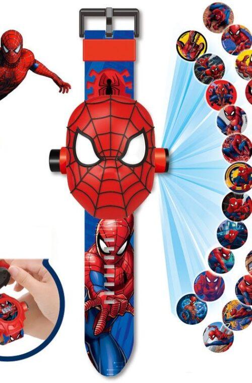 Barnklockor (Superhjältar)