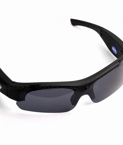 Solglasögon med Kamera 1080P HD