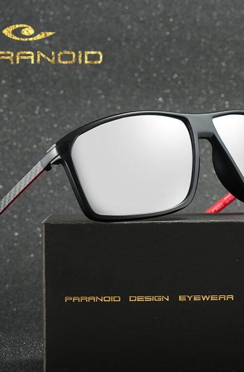 Vintage Solglasögon Herr