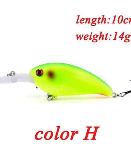 color 5H