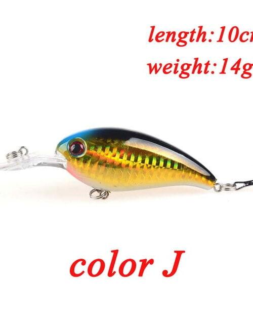 color 5J