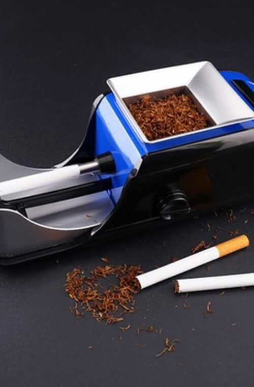 Helautomatisk Cigarettrullare