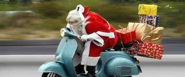 Snart kommer julen på iSwag.se