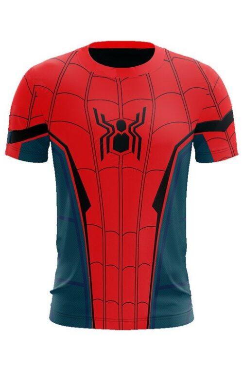 Spindelmannen Kläder