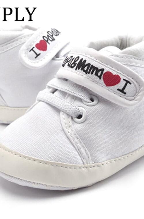 Sneakers för Småbarn