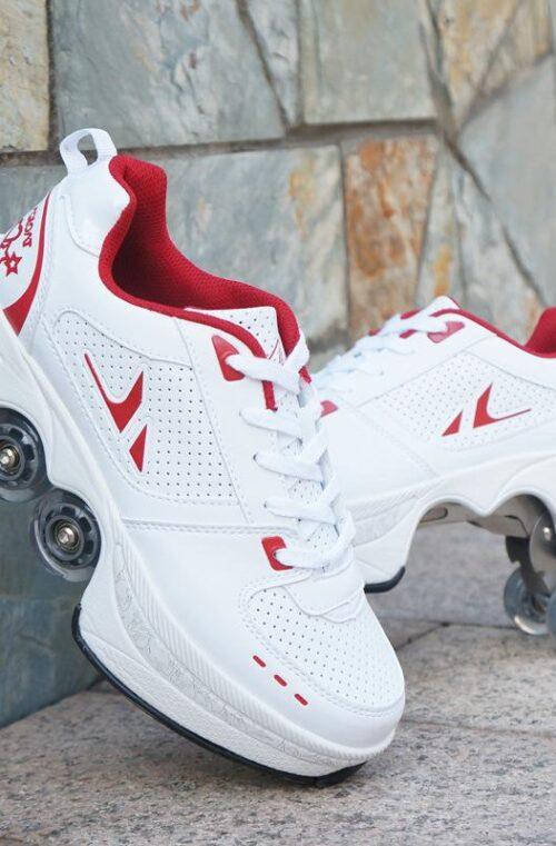 Sneakers Inlines