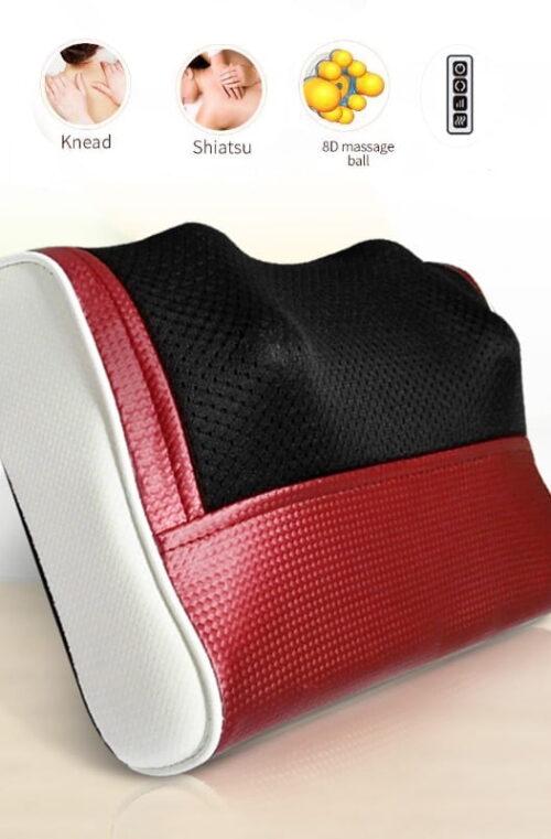 Elektrisk Massagekudde