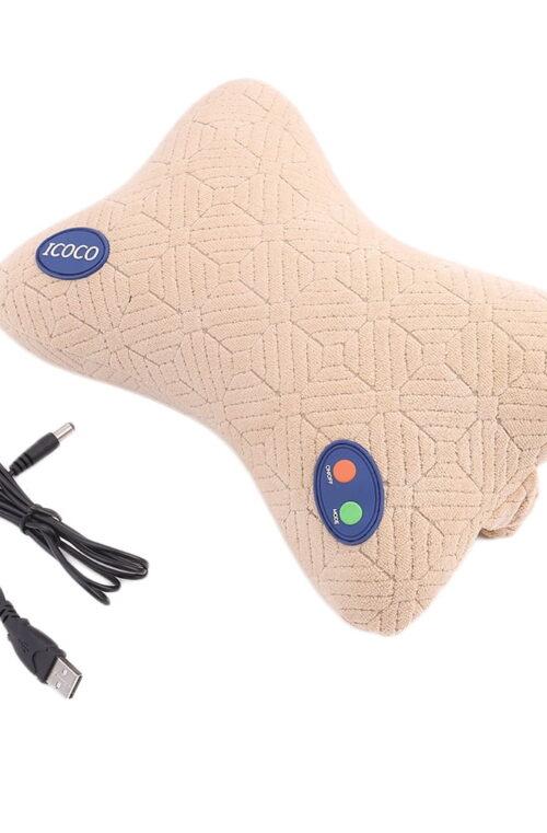 Massagekudde för Nacke & Rygg