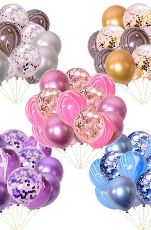 Latexballonger (15st)