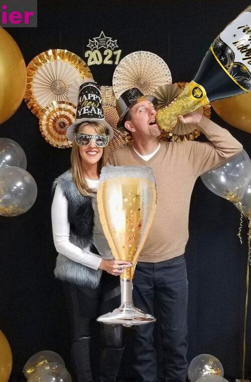Jätteballonger (Party)