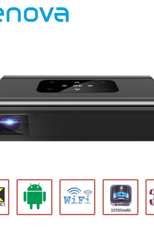 Multi Screen Projektor