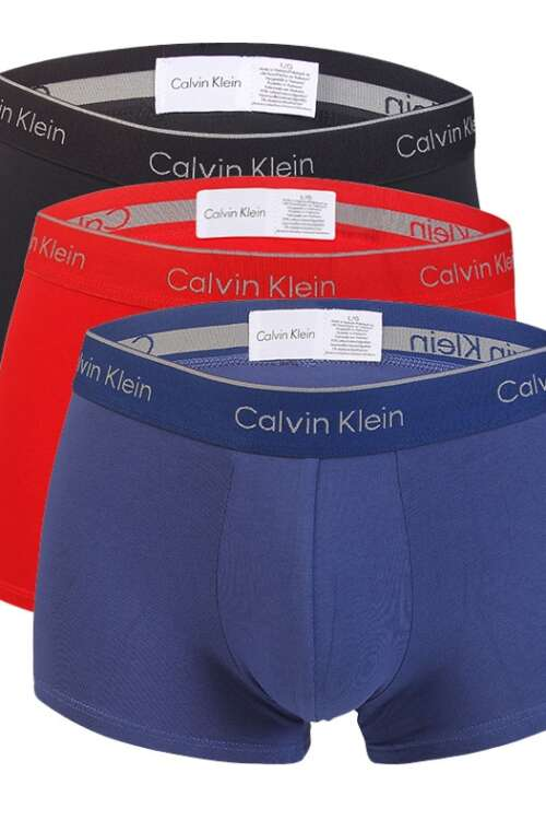 Calvin Klein Boxershorts (3st)