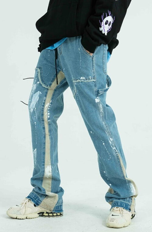 Street Jeans Herr