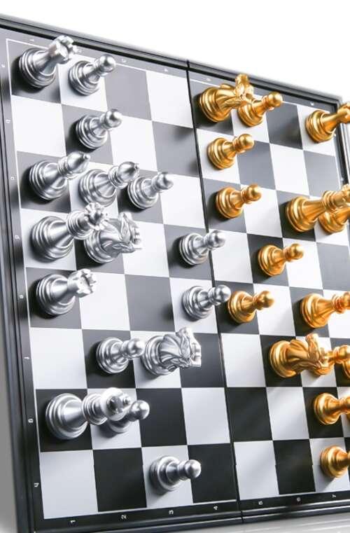 Litet Schackspel