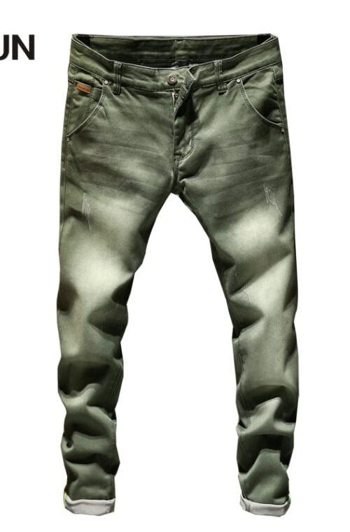 Jeans Herr