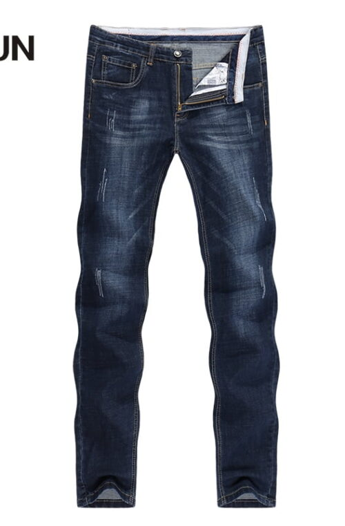 Denim Jeans Herr