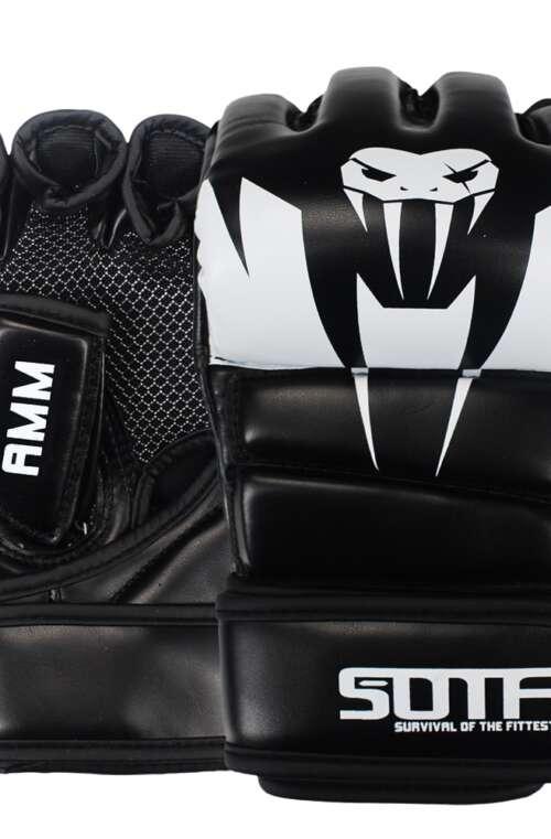 MMA Träningshandskar
