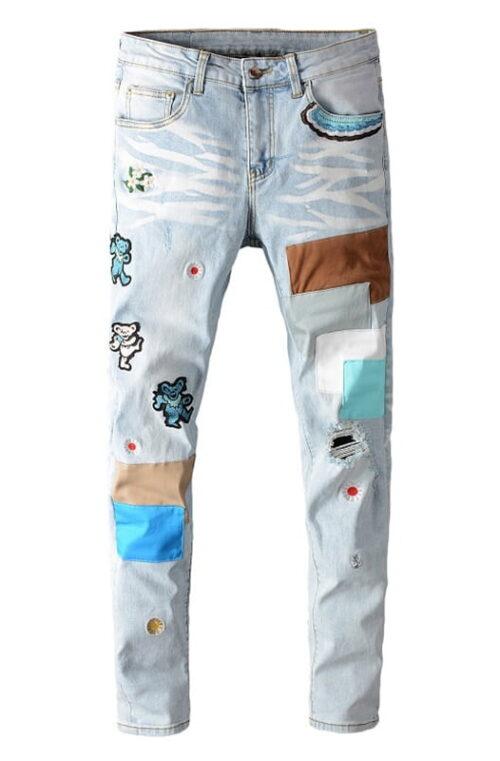 Denim Street Jeans Herr