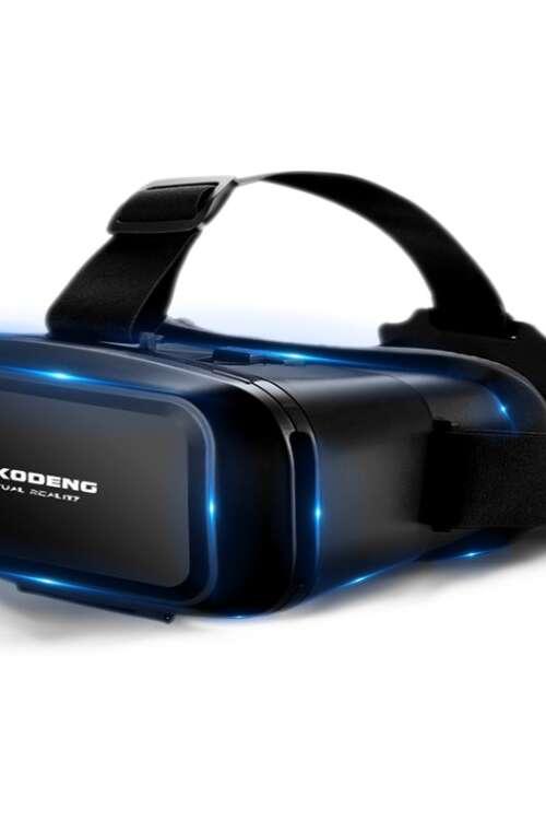 3D VR Glasögon