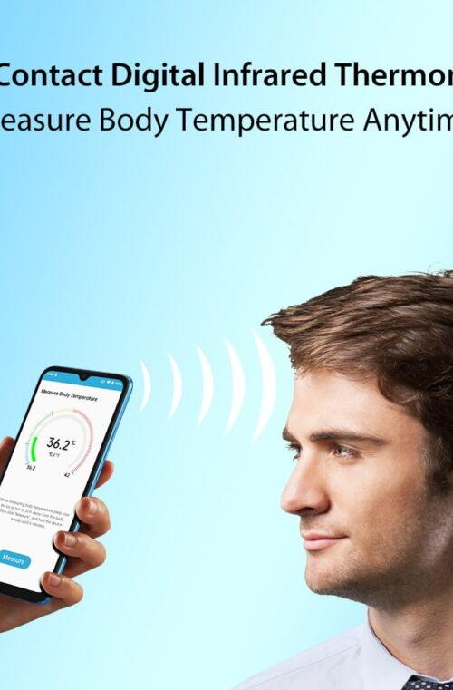 UMIDIGI A9 Smartphone