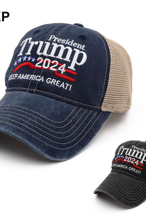 Trump 2024 Keps