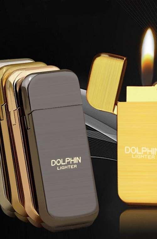 Dolphin Tändare