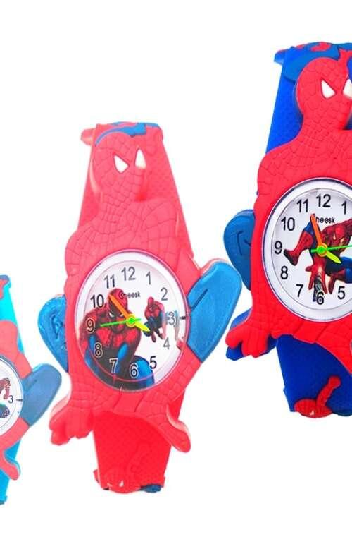 Klockor för Barn