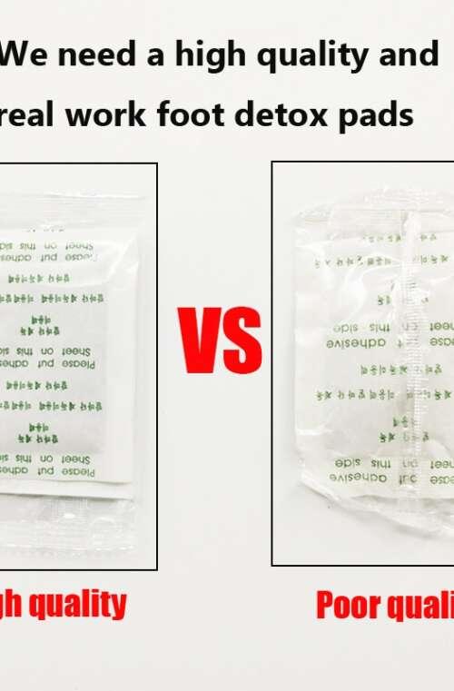 Detoxplåster (100st)