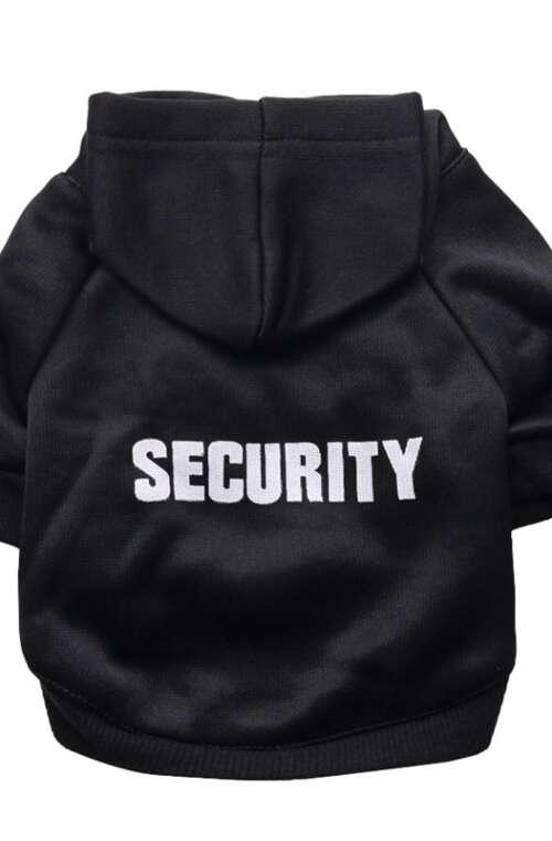Kattkläder Security