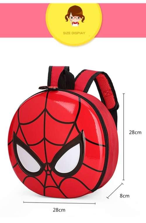 Spindelmannen Ryggsäck