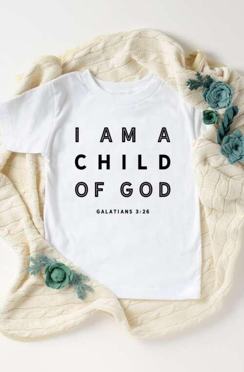 'Guds Barn' T-Shirt