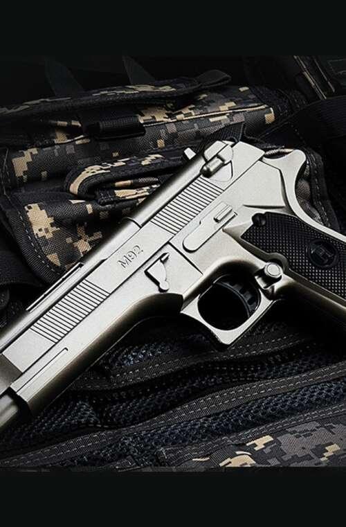 Beretta M92 Elektrisk Vattenpistol
